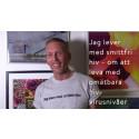 Jag lever med smittfri hiv - filmer om att leva med omätbara hiv-virusnivåer