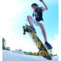 Örebros skateboardpark tar form, blir en av Sveriges största och vackraste