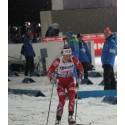 Laguttak 4 x 6 km stafett kvinner
