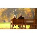 Nöjda pensionärer med stora krav på förvaring