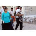 Kyrkornas världsråd vädjar för kristna i Irak