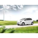 Volkswagens elbilskunder får specialpris på hyrbilar