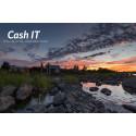 Cash IT önskar dig världens bästa sommar!