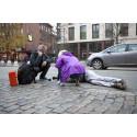 Forskjellig overdosepraksis i Bergen og Trondheim