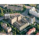 Property Partner får nytt uppdrag i Huvudsta Centrum, Solna