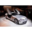 Vilde million-biler: Se tre af Danmarks dyreste og hurtigste superbiler til salg