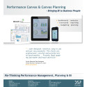 Performance Canvas Product Brochure