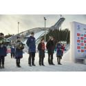 Flest unge kvinner vil jobbe gratis for VM