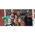 Årets stjärnor utmanar Säfva Ridklubb