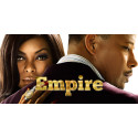 Årets hetaste serie Empire till Viaplay