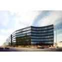 Skanska säljer kontorsprojekt i Wroclaw, Polen, för cirka 1 miljard kronor