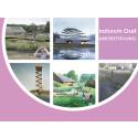 Pressinbjudan till prisutdelning i arkitekttävlingen naturum Oset