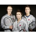 Catella stödjer unga tennistalanger
