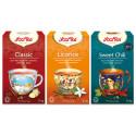 Yogi Tea bestselgere tilgjengelig i Coop-butikker over hele landet