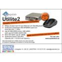 CompuLab Utilite2  – en kompakt, strömsnål och välutrustad desktopdator