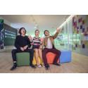 Samtal och svinn – vinnare av årets sociala företagsidé
