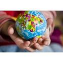 Jordens resurser för 2015 förbrukade - hyra privat är en del av lösningen
