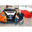 Rickard Rydell anför helsvensk WTCC-satsning