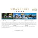 EkmanResor Bulletinen Nr. 1 - 2014/2015