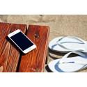 Smartphones tager over i danskernes jagt på rejser