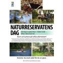 Naturreservatens dag Vilsta Eskilstuna 6 september