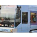 Åpning av trikkelinje 13 til Bekkestua flyttes til januar 2014