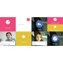 Lanserer app på Google Play Butikk: Tid for dating - Match.com nå tilgjengelig på smartklokker