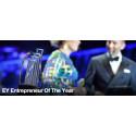 Reklambyrån Wondervilles grundare nominerad till EY Entrepreneur Of The Year