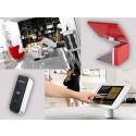 EET øker fokuset på POS produkter og signerer avtaler med flere tunge produsenter.
