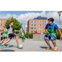 Kommunerna minskar kontantstödet till idrottsföreningarna