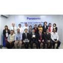 Panasonic Donates 2,400 Solar Lanterns to 11 Humanitarian  & Non-Governmental Organizations in Myanmar