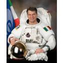 Astronaut Paolo Nespoli to speak at TEDxKiruna 13 March 2014
