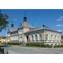 Gör Tingshuset i Lindesberg till kultur- och föreningshus - sista dagen för namninsamlingen idag