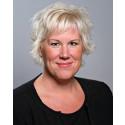 Kristina Edlund (S), kommunstsyrelsens ordförande