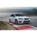 Den perfekte sportsvogn til hverdagen – Den nye SEAT Leon ST CUPRA
