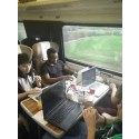 HACKERS ON TRACKS TO SOLVE RAIL INDUSTRY CHALLENGES