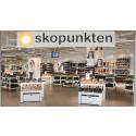 Skopunkten åpner ny butikk i Kristiansand