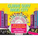 CLARKE QUAY RADIO CITY NEW YEAR'S EVE COUNTDOWN