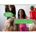 Ny webbplats förklarar skolsystemet för nyanlända elever