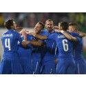 Italien - England direktsänds i Eurosport 2
