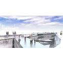 Besök Danmarks nya sjöfartsmuseum