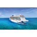 Norwegian Cruise Line legger frem resultat for tredje kvartal 2014