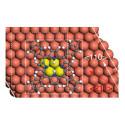 Ett steg närmare molekylär elektronik
