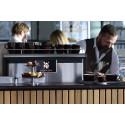 WMF espresso inleder en ny era för portafiltermaskiner.