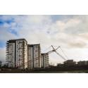 Industrifaktas konsultpanel visar fortsatt tillväxt i byggbranschen