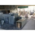 Renoveringen av badhuset i Gnesta försenas