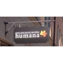 Begravningsbyrån Humana fyller 2 år