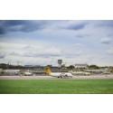 ÅF levererar styrsystem för ny flygplatsbelysning till Bromma Stockholm Airport