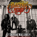 """Electric Boys släpper singeln """"If Only She Was Lonely"""""""