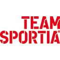 Logotyp Team Sportia